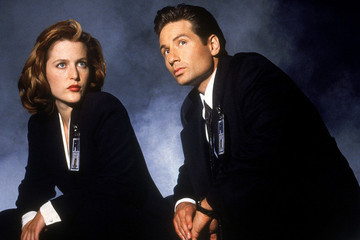 'The X-Files' Is Returning to Television