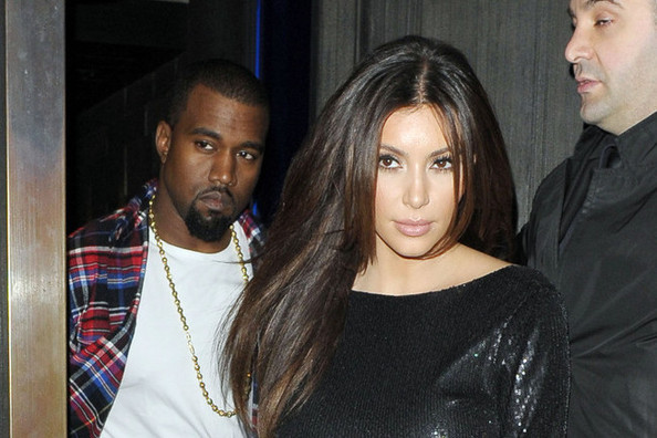 All the Things Kanye West Has Said About Kim Kardashian