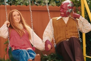 Take This 'WandaVision' Quiz And We'll Give You A Marvel Soulmate