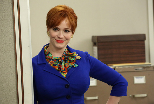 'Mad Men' Makeup Artist Lana Horochowski Talks Cat Eyes, Dark Lips, and Using Makeup for Good