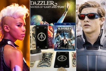 Win This Totally Rad 'X-Men: Apocalypse' Prize Pack!