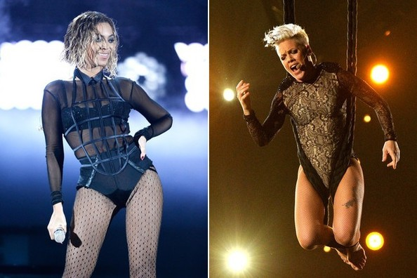 Bodysuits for Everyone! Taking Grammy Costumes to the Street
