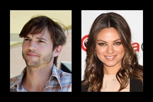 Ashton Kutcher is engaged to Mila Kunis
