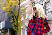 What to Wear: For a Fall Weekend Away