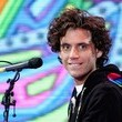 Mika in Fiat 500 - Launch Party - From zimbio.com