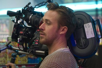 Let's Follow the Advice From Ryan Gosling's New Movie and Look at His Muscles