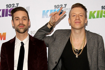 A Ton of People Are Getting Married at the Grammys, Including Ryan Lewis' Sister