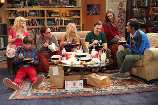 Can You Name These 'Big Bang Theory' Characters?