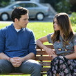 Ezra Fitz & Aria Montgomery, 'Pretty Little Liars'