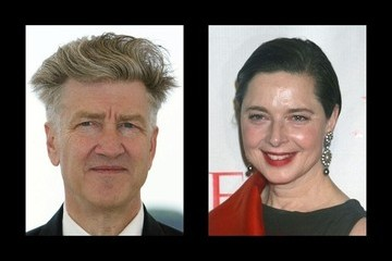 David Lynch Dating History
