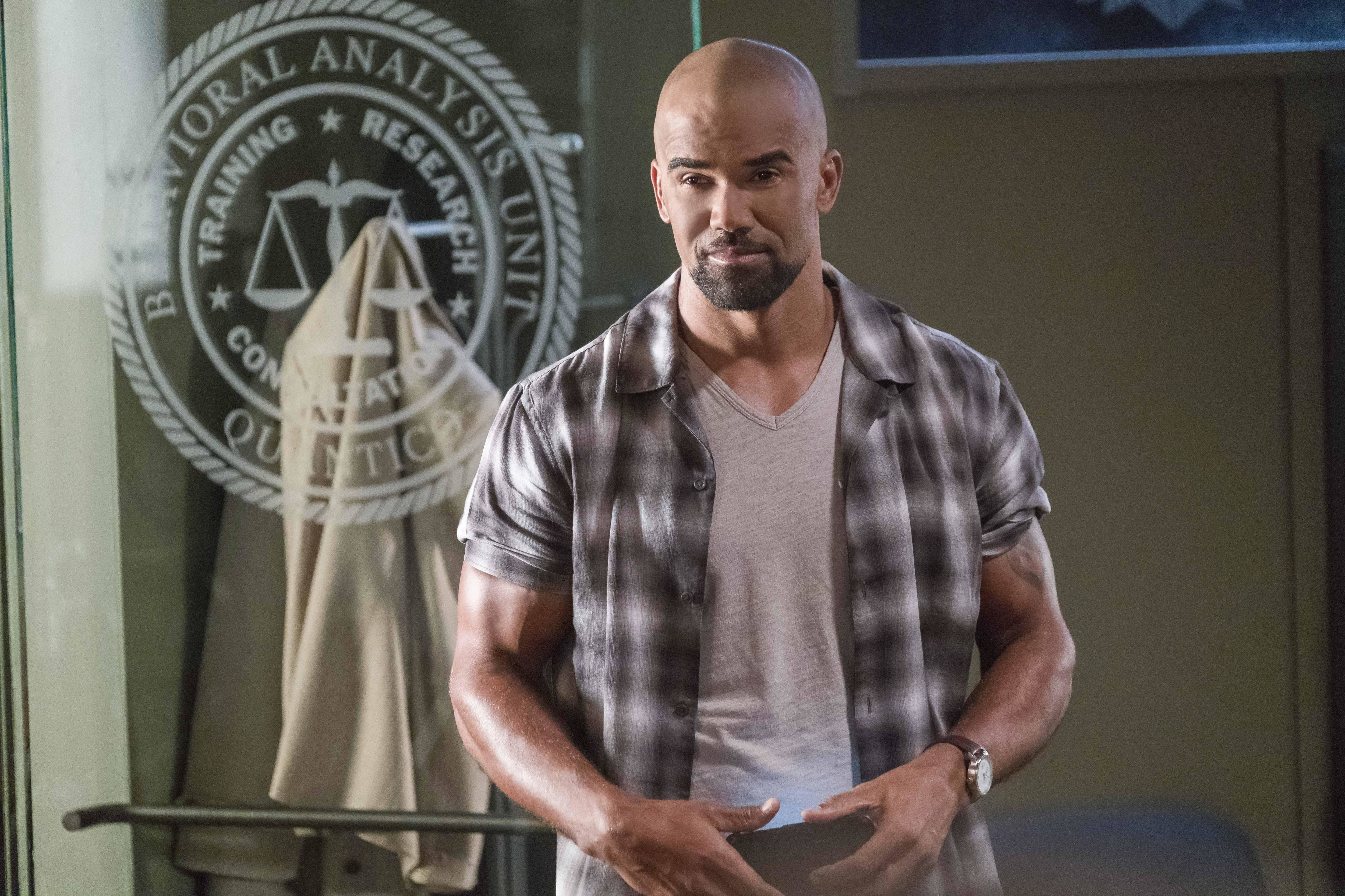 Shemar Moore to guest star on 'Criminal Minds'