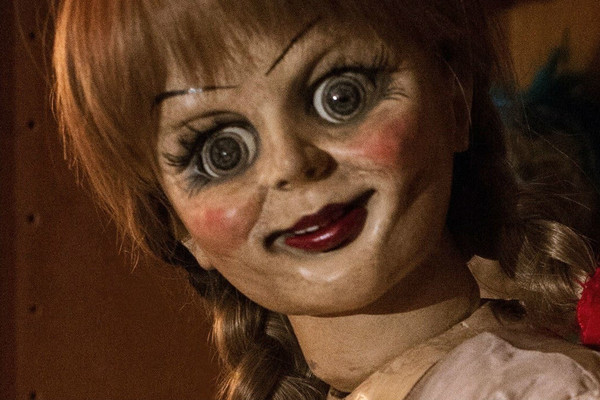 Which Scary Doll Are You? - Quiz - Zimbio