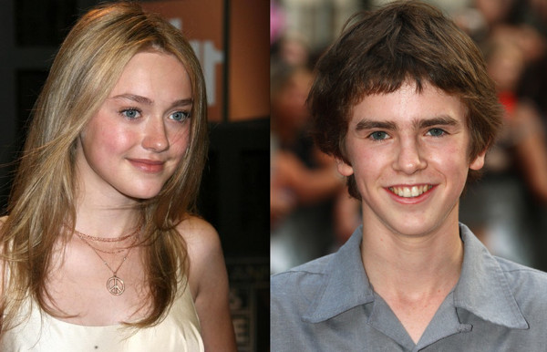 dating dakota fanning Fanning said eventually she believes there will be an energy change i'm sure it will happen soon hopefully not, but odds are it probably will.