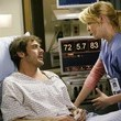 Izzie cuts Denny's LVAD wire
