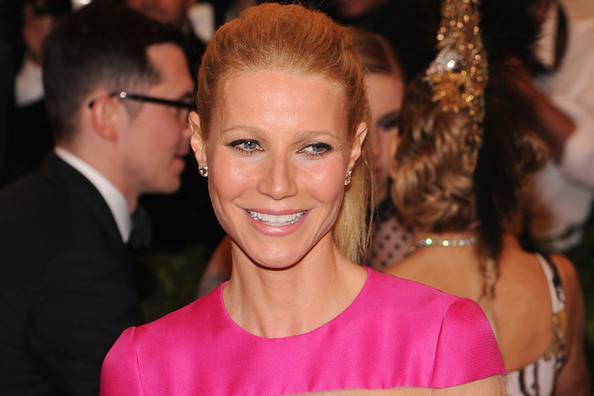 Quotes of the Day: Gwyneth Paltrow Hated the Met Gala, Chrissy Teigen on Losing Weight, and More!