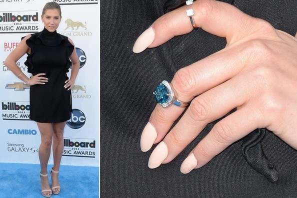 Almond-Shaped Nails: The Hottest Nail Trend in Hollywood