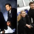 'The X-Files' and 'Fringe'