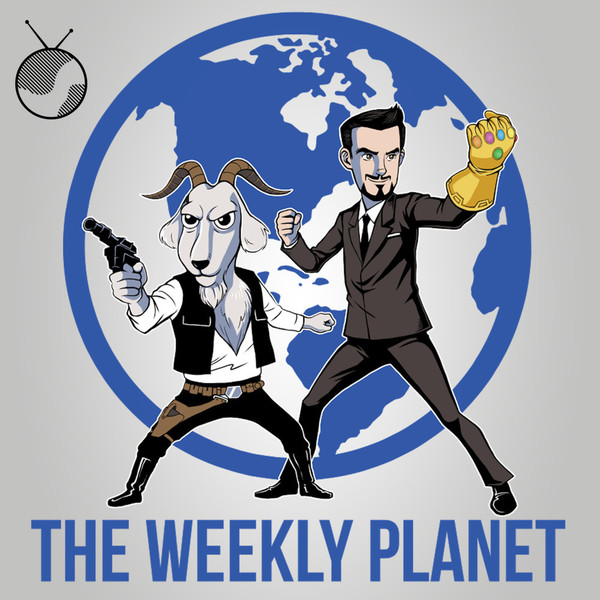 'The Weekly Planet'
