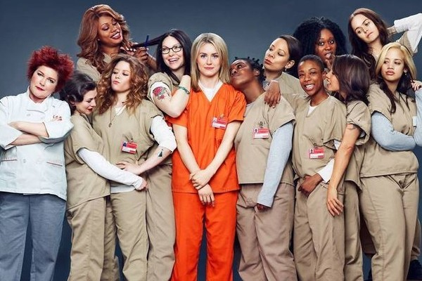 How the Ladies of Litchfield Landed in Prison