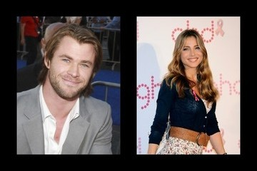 Chris Hemsworth Dating History