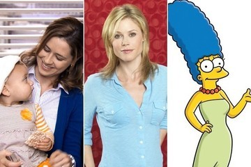 Best TV Moms