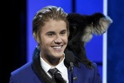 The 25 Most Unusual Celebrity Pets