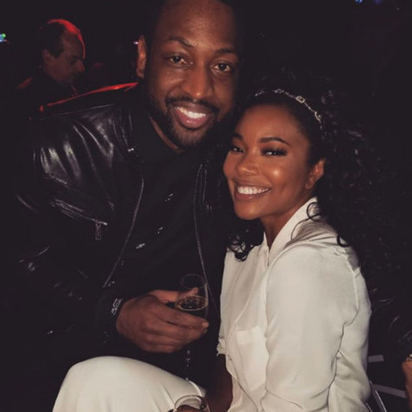 Gabrielle Union Dwyane Wade The Cutest Celebrity Couples On