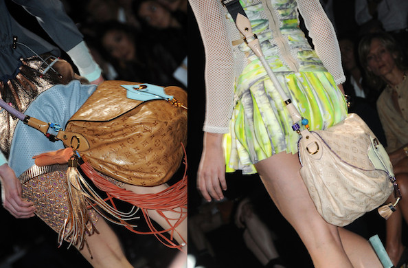 3a26ae7ea697 Louis Vuitton Spring 2010  Bringing Back the Backpack - Handbags ...