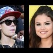 Justin Bieber is rumored to be with Selena Gomez