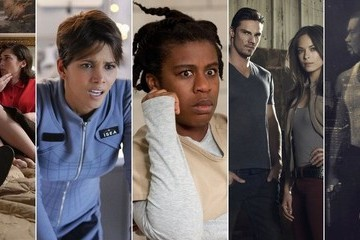 Zimbio's Complete Guide to Summer TV 2015's Returning Series