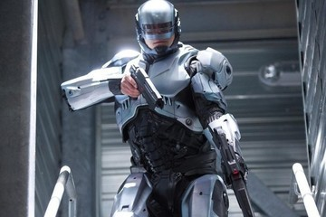 The True Tin Man, 'RoboCop' Looks Sleek, Has No Heart