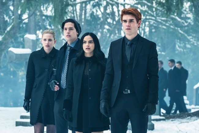 Riverdale Halloween Costumes Ideas