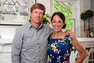 Chip And Joanna Gaines Are Headed Back To TV Sooner Than You Thought