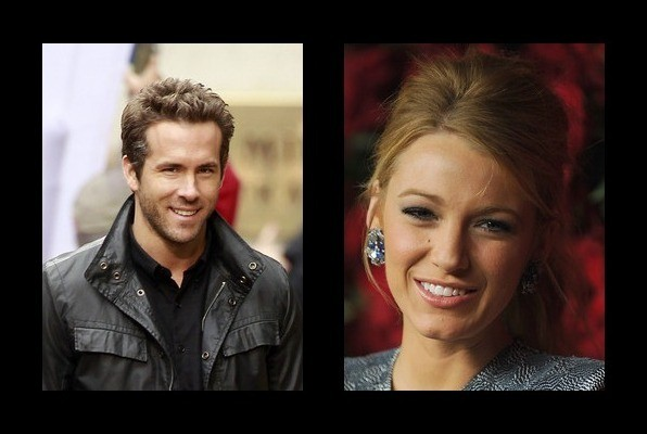 Who is Ryan Reynolds dating Ryan Reynolds girlfriend wife
