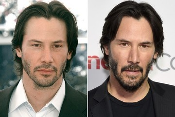 20 Celebrities Who Never Seem to Grow Old