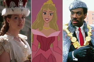 Can You Match the Royal to the Movie?