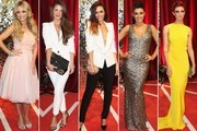 Best Dressed at the 2013 British Soap Awards