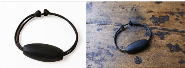 Celebs Love Donna Karan's Handcrafted Made-in-Haiti Bracelet—Here's How to Get One!