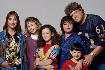 We Finally Have a Premiere Date for the 'Roseanne' Revival