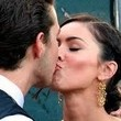 Yes, Megan Fox kissed Shia LaBeouf while filming Transformers
