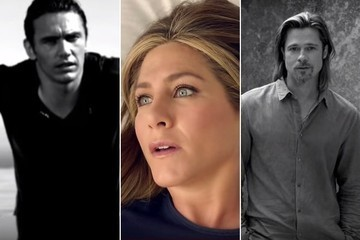 12 Pretentious Celebrity Commercials You'll Want to Punch