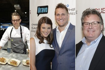 'Top Chef Duels' Stars' Best & Worst Childhood Meals