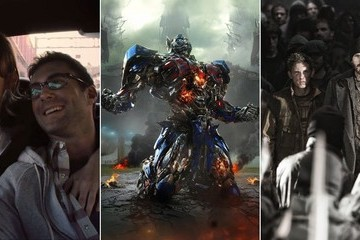 Weekend Watch: 'Transformers: Age of Extinction' Will Test Your Action Movie Endurance