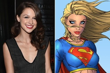 The Cast of the New 'Supergirl' Series Is Seriously Awesome