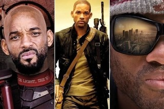 Can You Match the Will Smith Role to the Film?