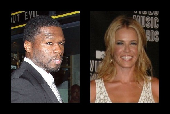 50 Cent Dating History