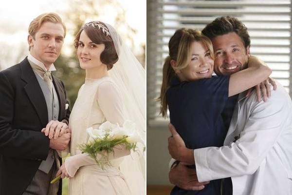 The Most Heartbreaking Star-Crossed Lovers in TV History