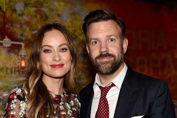 Olivia Wilde and Jason Sudeikis Welcome Baby Girl