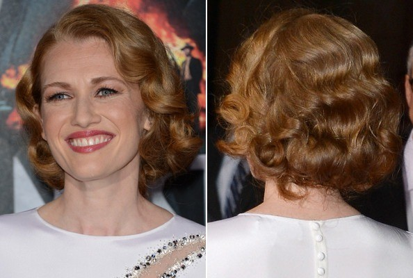 The Best Beauty Looks at the 'Gangster Squad' Premiere—Vote Now!