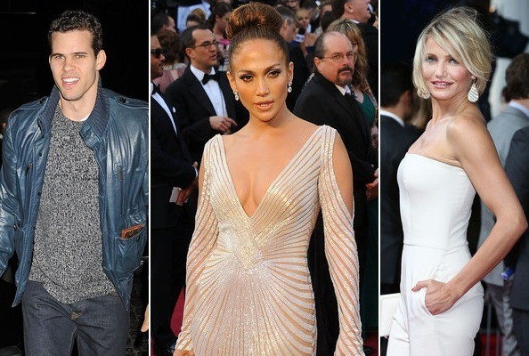 Famous Celebrity Extortion Cases